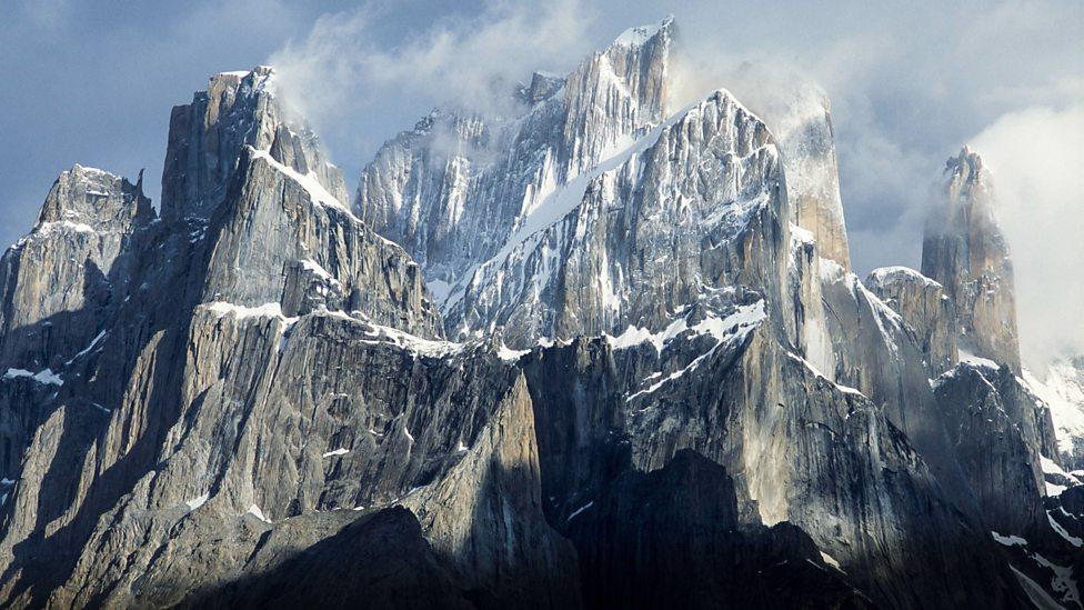 gunung Karakoram
