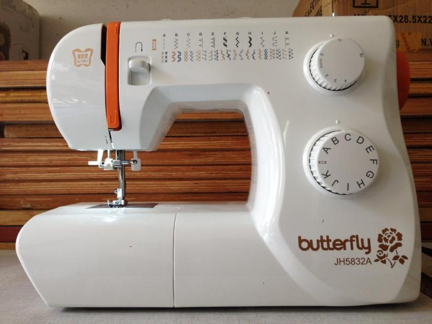 BUTTERFLY JH 5832A