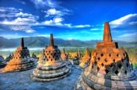 Menguak Asal Usul Candi Borobudur yang Kaya Akan Nilai Historis