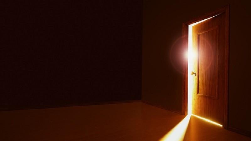 Membuka Pintu Rezeki