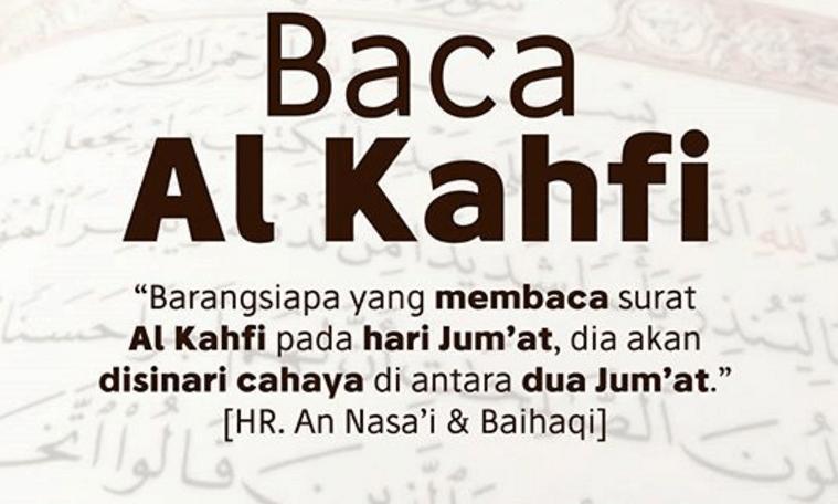 Keutamaan Manfaat Dan Isi Pokok Surat Al Kahfi