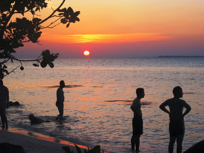 Tanjung Gelam