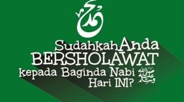 Pembahasan Sholawat Lengkap (Arti Sholawat, Bacaan Sholawat, Dalil, Dan Manfaat Sholawat)