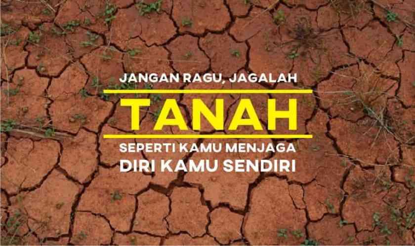 bahan Pencemaran Tanah