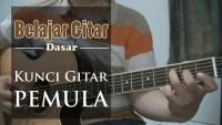Cara Mudah Belajar Kunci Gitar Bagi Pemula