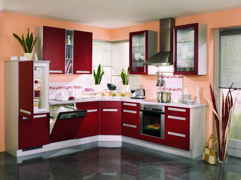Dapur Minimalis artisitik
