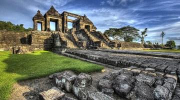 Kerajaan Sriwijaya: Sejarah, Masa Kejayaan dan Masa Keruntuhan Serta Peninggalannya