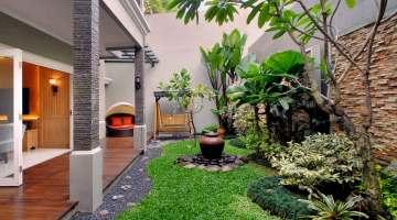Top 18 Ide Taman Minimalis Untuk Rumah Mungil Anda