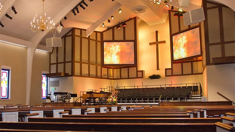 church sound system cost the ultimate buyers guide