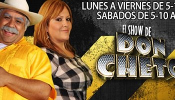 Lbi Launches Don Cheto Into National Syndication