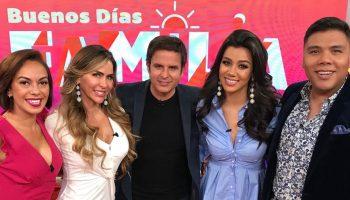 Estrella Tv Debuts Two Morning Shows Media Moves