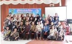 Permalink ke Forum Mahasiswa Tigo Nagari Gelar Acara Silaturahmi Akbar