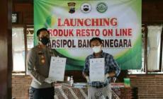 Permalink ke 95 Resto Online Sarsipol Banjarnegara Luncurkan Produk Makanan dan Minuman