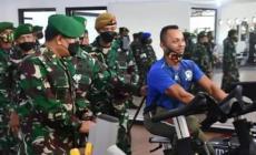 Permalink ke Kunjungannya ke Kota Kripik, Pangdam IV/Diponegoro Silaturahmi Bersama Komponen Masyarakat