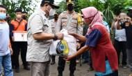 Permalink ke Bupati Tulungagung Pastikan Kondisi Warga Dan Beri Bantuan Korban Gempa Bumi