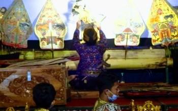 Permalink ke Festival Disdikpora Tulungagung,Cari Bibit Unggul Dalang Pelajar Sejak Dini