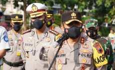 Permalink ke Larangan Mudik 2021 Diberlakukan,  Polda Jateng Siapkan 14 Titik Penyekatan di Seluruh Rest Area di Jateng