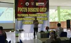 Permalink ke Polres Banjarnegara Gelar FGD Pola Pengamanan Sekaligus Pemberian Penghargaan PT Indonesia Power Mrica PGU