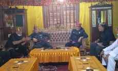 Permalink ke Taufik Basari Kunjungi Istana Gedung Dalom Kepaksian Pernong
