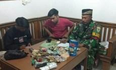 Permalink ke Anggota Koramil 1011/Situraja Dampingi Warga Tangkap Dua Pemuda Transaksi Obat Terlarang