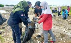 Permalink ke Mapala MITAPASA IAIN Salatiga Berpartisipasi dalam Kegiatan Bersih Sampah