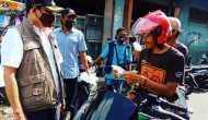 Permalink ke Wakil Bupati Tanggamus Melaksanakan Operasi Yustisi Penanganan COVID-19 di Pasar Talang Padang