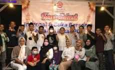 Permalink ke PGK Lampung Utara Gelar Konsolidasi Internal