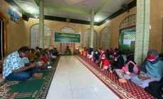 Permalink ke Peringati Nuzulul Qur'an, Bintaldam Berbagi Kasih dan Buka Puasa Bersama Anak-anak Yatim di Jayapura