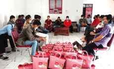 Permalink ke Ahmad Ridwan, Gembleng Calon PAC BKN Guna Kebesaran PDI Perjuangan