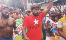 Permalink ke Buron Kerusuhan Papua Tahun 2019 Victor Yeimo Ditangkap!