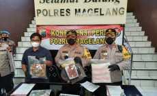 Permalink ke Lakukan Aborsi Pelajar Salah Satu SMK Di Magelang Dibekuk Polisi