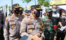 Permalink ke Kapolda Jateng Cek Langsung Pemeriksaan Arus Balik Lebaran Di Gerbang Tol Kalikangkung
