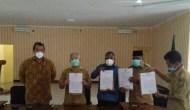 Permalink ke Cegah Penguasaan Aset oleh Mantan Pejabat, KPK Dorong Pakta Integritas Aset Daerah