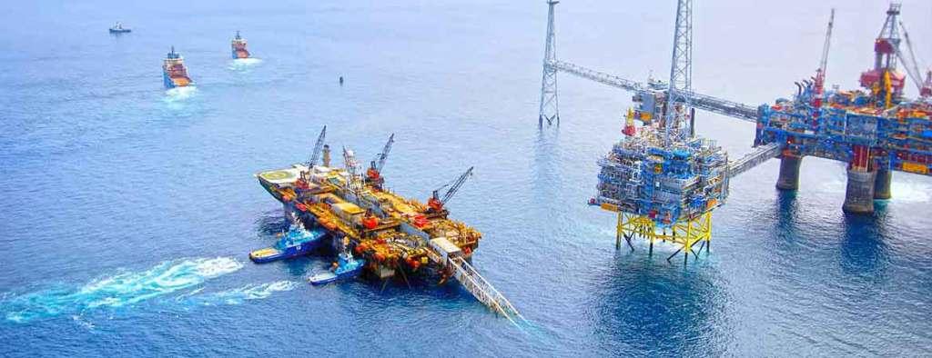 Marine Companies In Nigeria