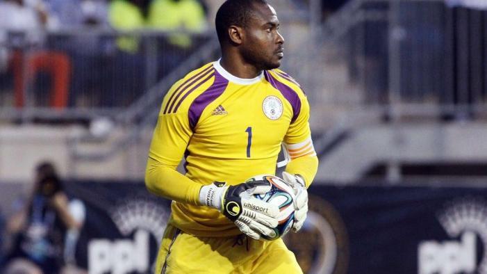 List Of Nigeria Goalkeepers