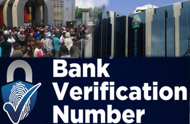 How To Check Your BVN Number With Your Mobile Phone Without Internet