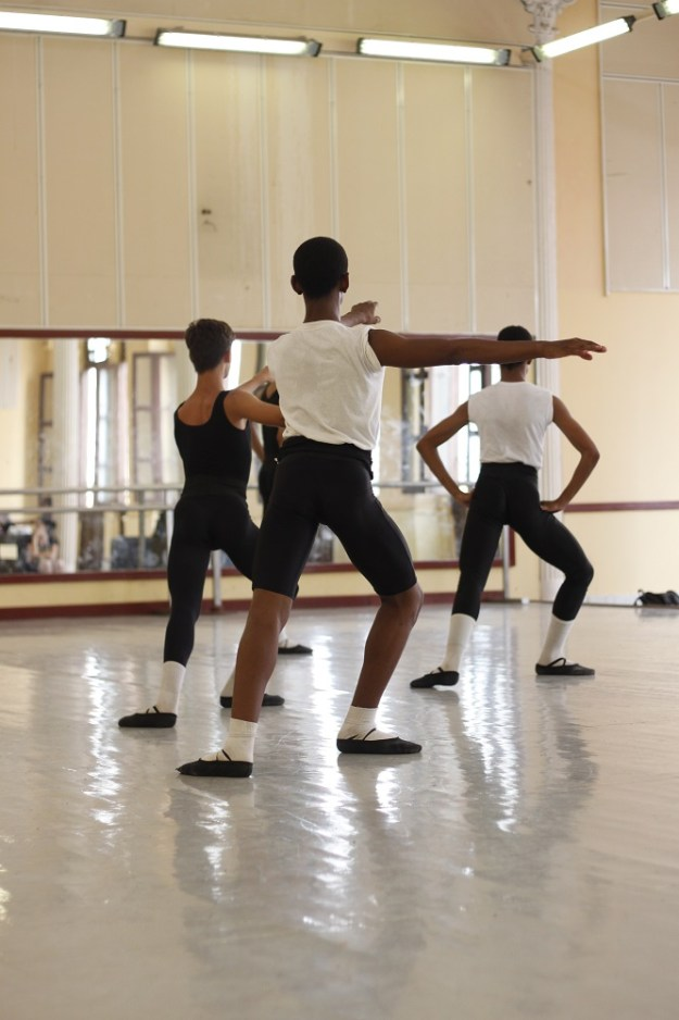 National School of Ballet, La Habana