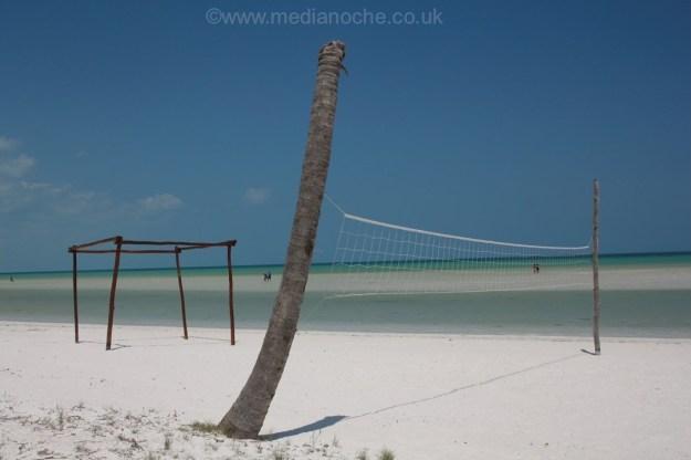 Isla Holbox, paradise