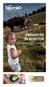 Brochure Prodotto in agriturismo