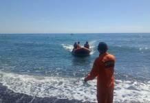 Tim SAR Gabungan Belum Temukan Nelayan Yang Hilang di Perairan Bali