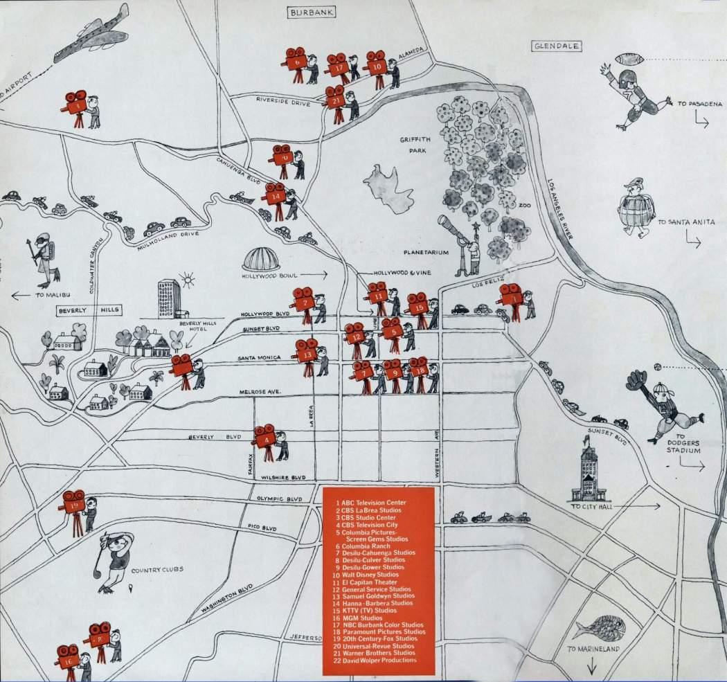 The Mediapolis Q&A: Joshua Glick on Los Angeles Documentary