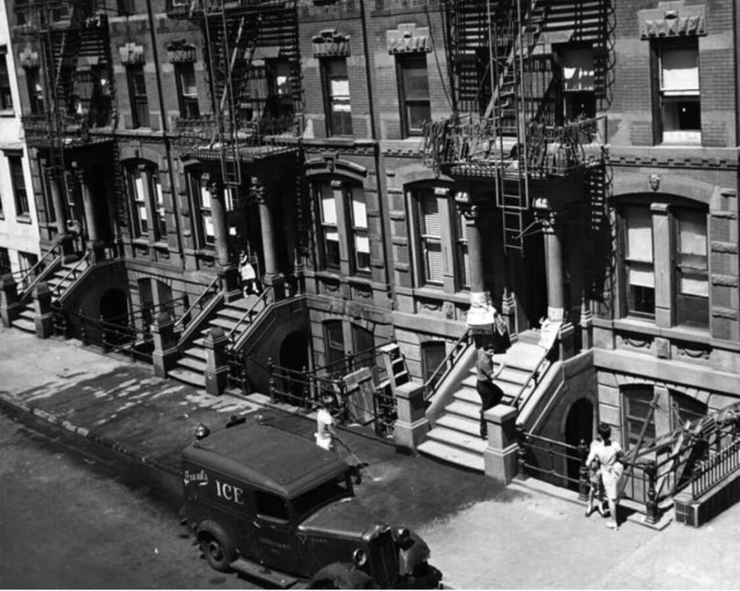 Opening the Canon: Jane Jacobs