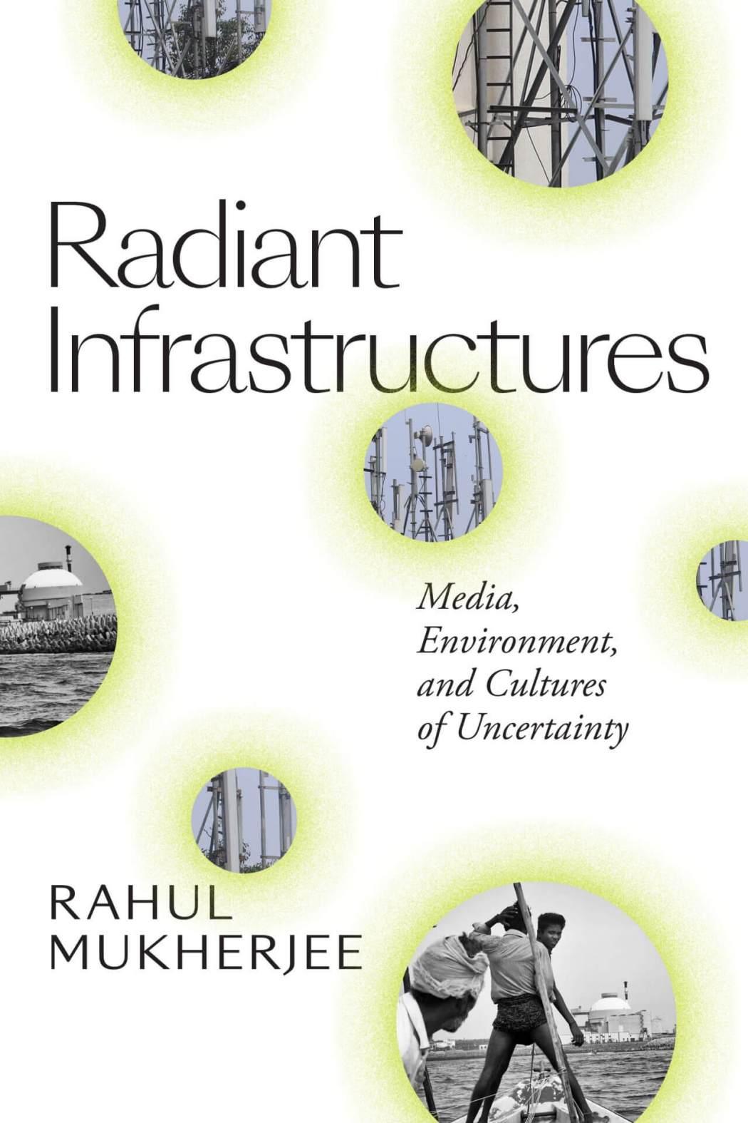 Mediapolis Q&A: Rahul Mukherjee's Radiant Infrastructures