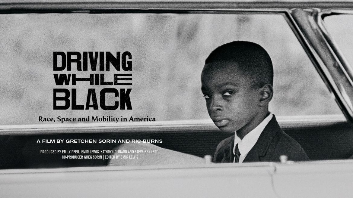 Mobility, race, citizenship and Driving While Black