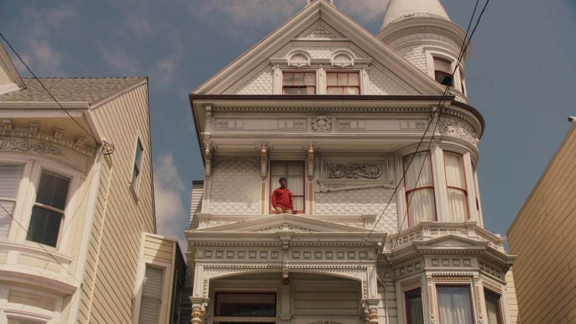 """""""It's not your loss. It's San Francisco's"""": Black Movement, Displacement, Home/lessness, and Gentrification in The Last Black Man in San Francisco (2019)"""