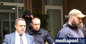 Бившият заместник-министър на екологията от Bockluckgate е освободен от ареста.