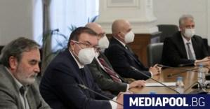 Здравните власти очакват нов пик на Covid-19 в рамките на 3 седмици