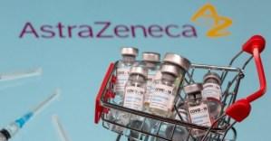 Ваксината AstraZeneca не се използва в Германия.