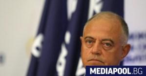 """""""Демократична България"""" няма да участва в правителството на ГЕРБ или БСП"""