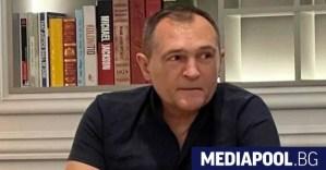 """Божков разказа на германски журналист за """"хунтата"""" в България"""